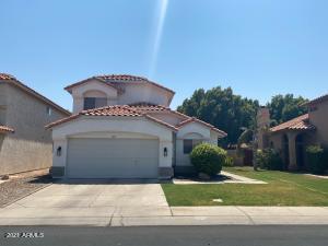 821 S CAPISTRANO Drive, Gilbert, AZ 85233