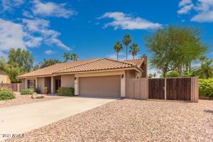 16608 N 55TH Place, Scottsdale, AZ 85254