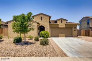 4458 W GOLDMINE MOUNTAIN Drive, Queen Creek, AZ 85142