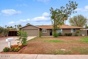 4820 E POINSETTIA Drive, Scottsdale, AZ 85254