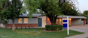 665 W IVY Circle, Mesa, AZ 85201