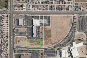 15205 N DYSART Road, 3, El Mirage, AZ 85335