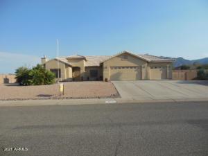 2724 Montaro Drive, Sierra Vista, AZ 85650