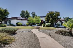 8484 N Pisado Bueno, Paradise Valley, AZ 85253