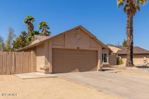 3331 W MONONA Drive, Phoenix, AZ 85027
