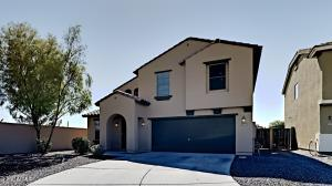 19585 N SANDALWOOD Drive, Maricopa, AZ 85138