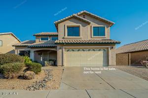 2111 E CIELO GRANDE Avenue, Phoenix, AZ 85024