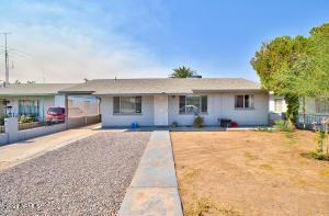761 W CENTRAL Avenue, Coolidge, AZ 85128