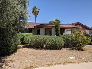 2823 S Don Luis Circle, Mesa, AZ 85202