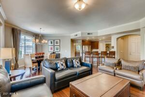 Updated and upgraded and fully furnished luxury condo!