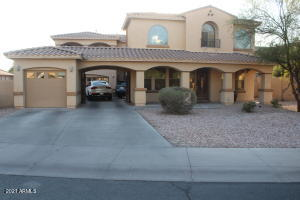 4370 N 152ND Drive, Goodyear, AZ 85395