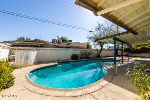6437 E PARKVIEW Drive, Scottsdale, AZ 85257