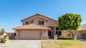 8735 W ALEX Avenue, Peoria, AZ 85382