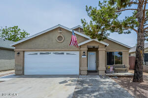 3137 W LOS GATOS Drive, Phoenix, AZ 85027