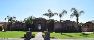 11315 E FLINTLOCK Drive, Chandler, AZ 85249