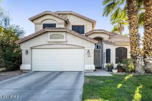 19954 N 65TH Drive, Glendale, AZ 85308