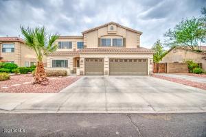 4820 W PEDRO Lane, Laveen, AZ 85339