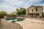 Big patio at the pool