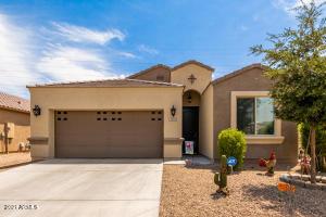 20213 N HERBERT Avenue, Maricopa, AZ 85138
