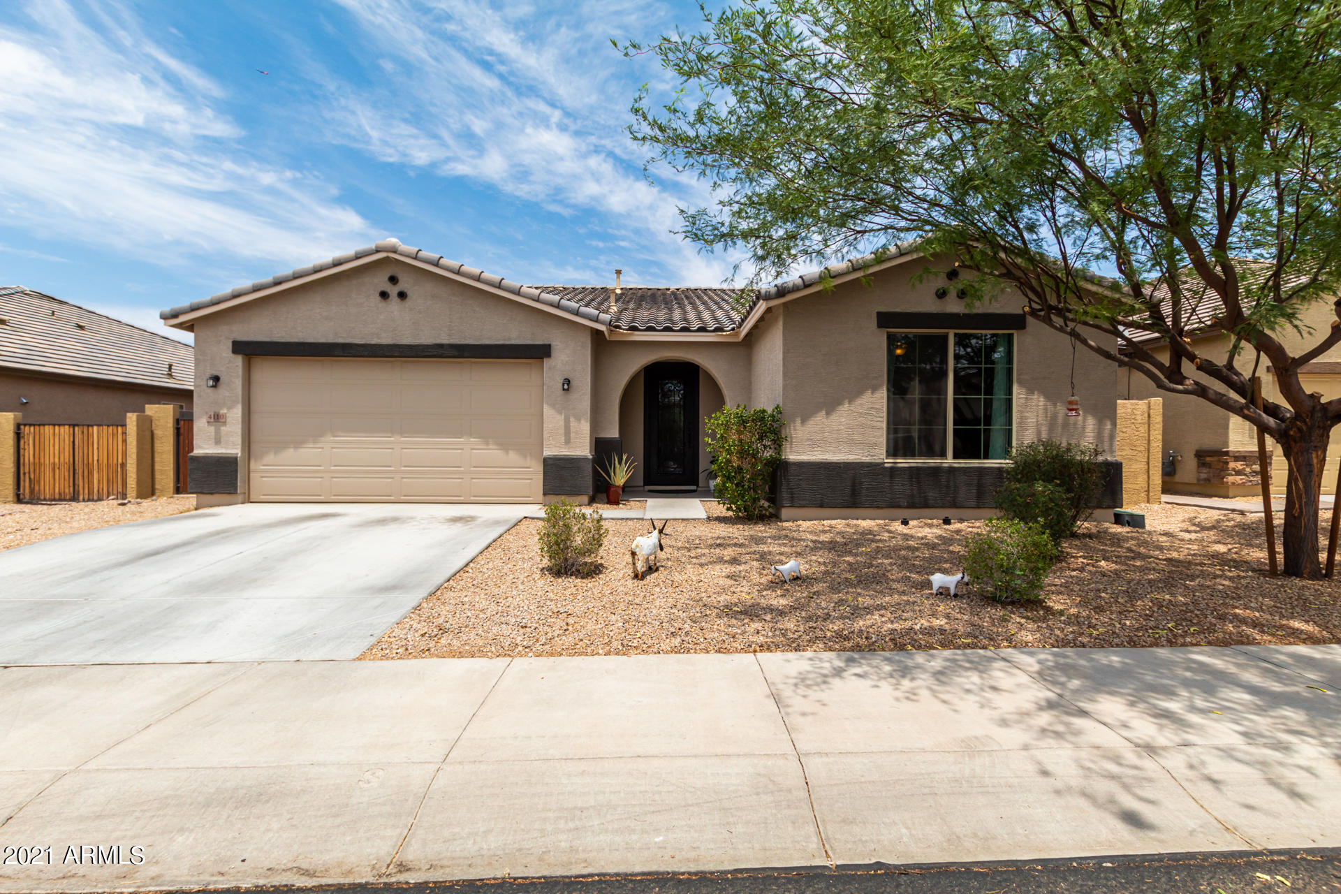 4110 DESERT Lane, Laveen, Arizona 85339, 3 Bedrooms Bedrooms, ,2 BathroomsBathrooms,Residential,For Sale,DESERT,6254703