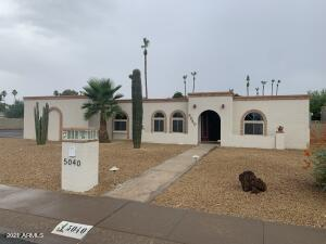 5040 E Bloomfield Road, Scottsdale, AZ 85254