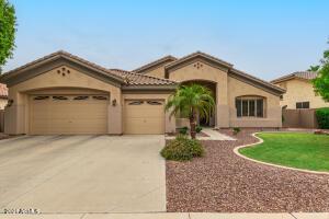 12743 W HIGHLAND Avenue, Litchfield Park, AZ 85340