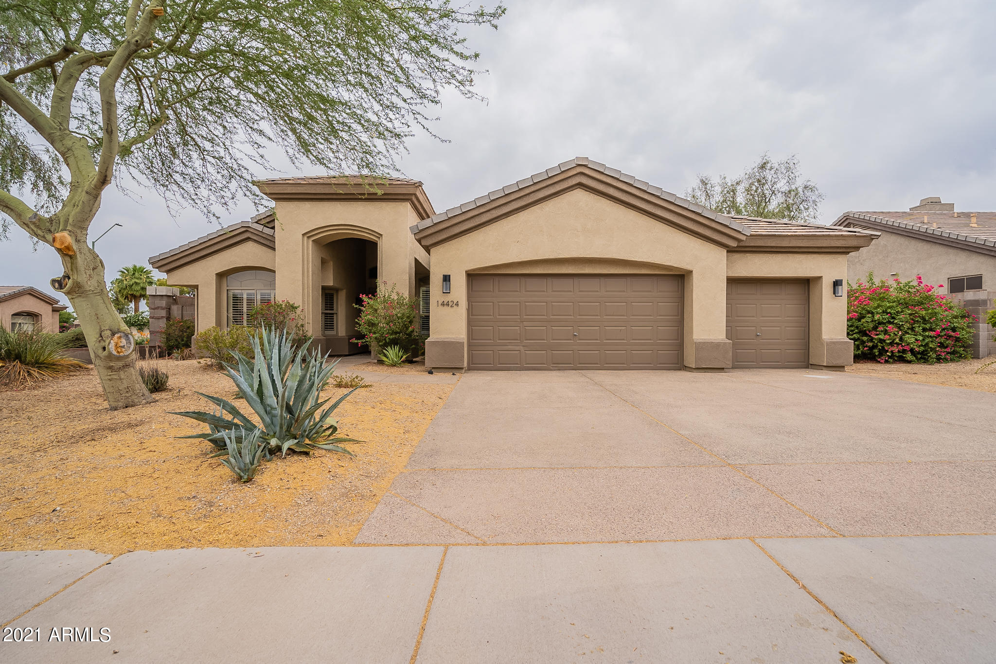 14424 64TH Place, Scottsdale, Arizona 85254, 3 Bedrooms Bedrooms, ,2 BathroomsBathrooms,Residential Rental,For Rent,64TH,6248820