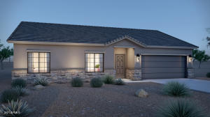 Sample exterior photo - final finishes will vary