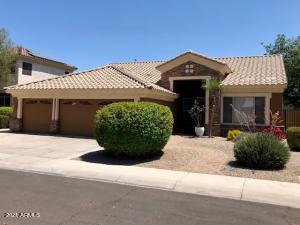 2460 E STEPHENS Place, Chandler, AZ 85225