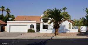 7635 S Los Feliz Drive S, Tempe, AZ 85284