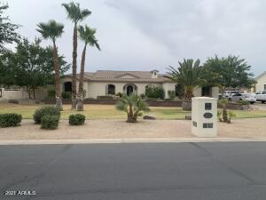 19151 E VALLEJO Street, Queen Creek, AZ 85142