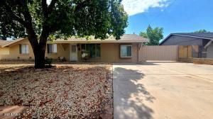 13840 N 33RD Avenue, Phoenix, AZ 85053