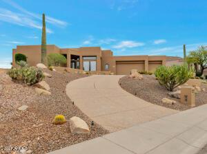 13631 N SUNSET Drive, Fountain Hills, AZ 85268