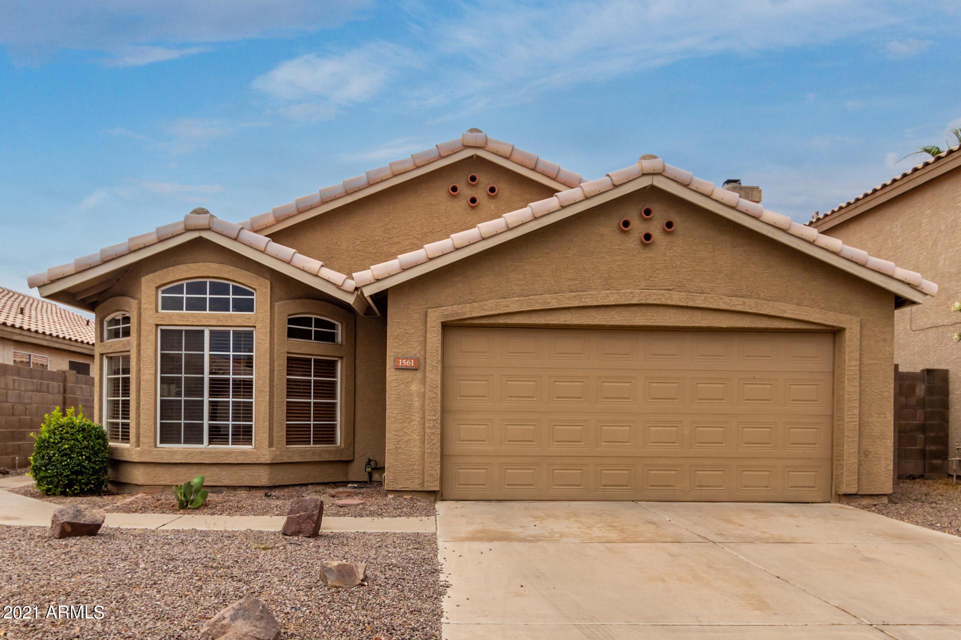 1561 ORCHID Lane, Chandler, Arizona 85224, 3 Bedrooms Bedrooms, ,2 BathroomsBathrooms,Residential Rental,For Rent,ORCHID,6255408