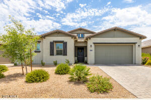 4267 S ELLESMERE Street, Gilbert, AZ 85297