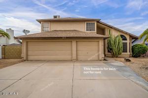 8238 W LARKSPUR Drive, Peoria, AZ 85381