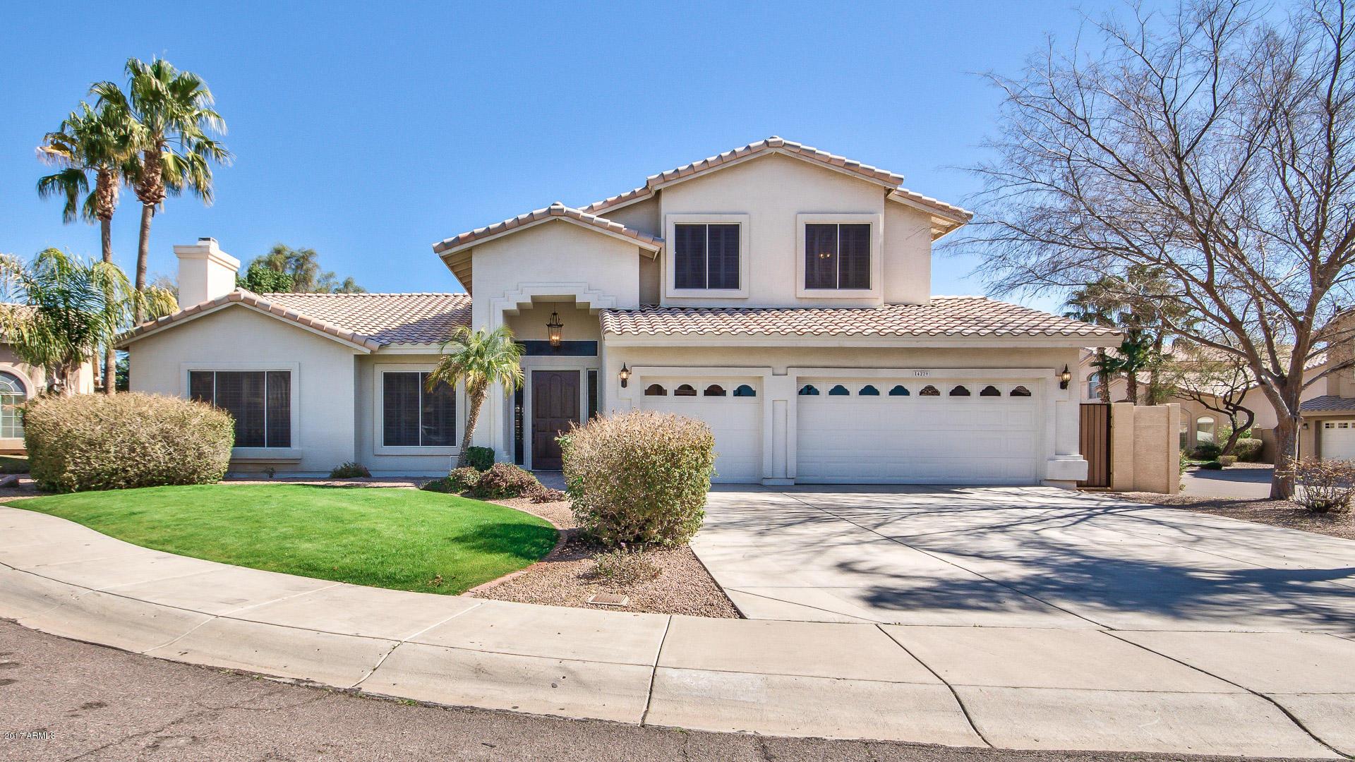 14229 69TH Way, Scottsdale, Arizona 85254, 4 Bedrooms Bedrooms, ,2.5 BathroomsBathrooms,Residential Rental,For Rent,69TH,6255478