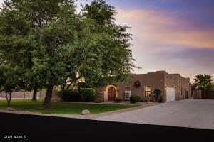 17408 E CHESTNUT Drive, Queen Creek, AZ 85142