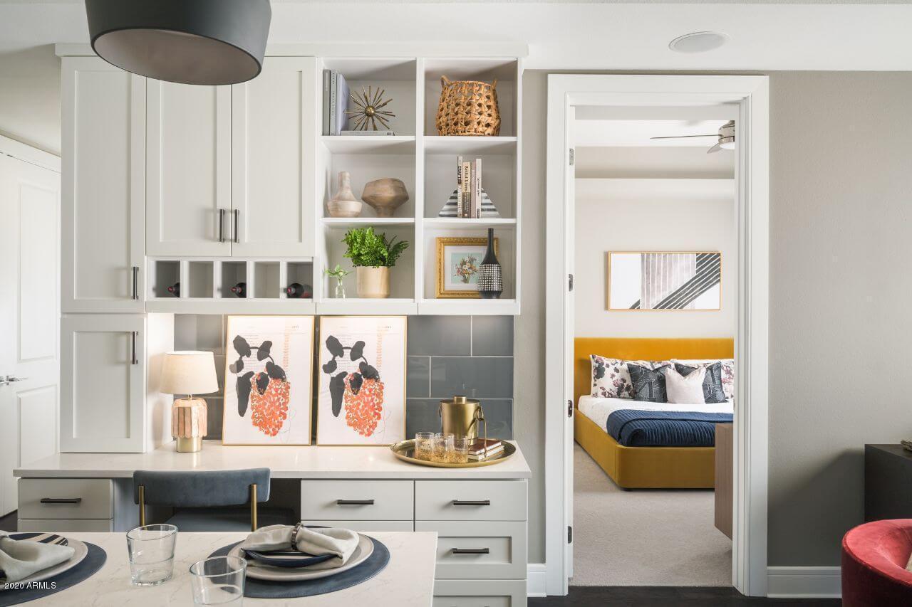 188 Jefferson Street, Phoenix, Arizona 85004, 2 Bedrooms Bedrooms, ,2 BathroomsBathrooms,Residential Rental,For Rent,Jefferson,6255516