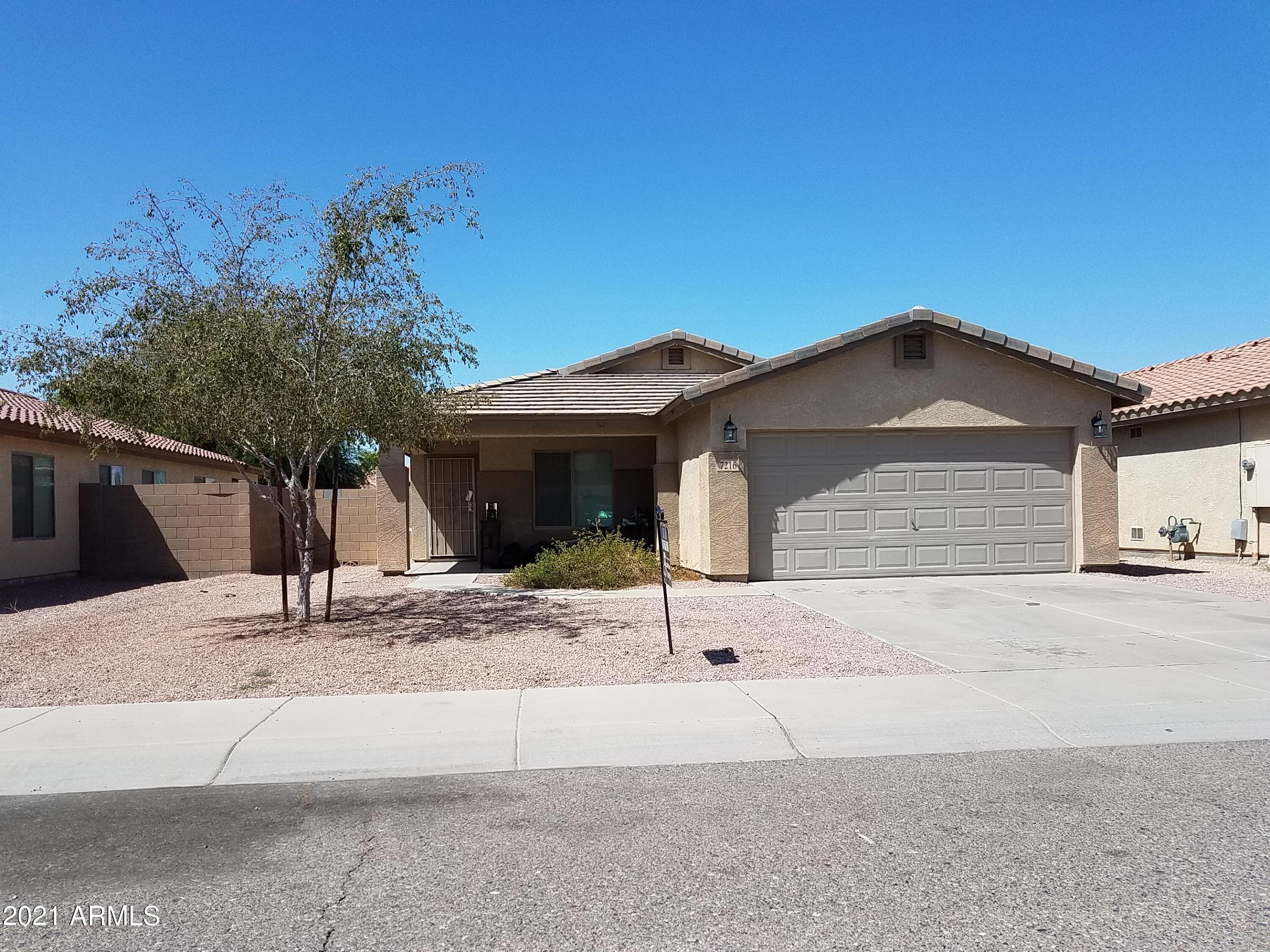 7216 55TH Drive, Laveen, Arizona 85339, 3 Bedrooms Bedrooms, ,2 BathroomsBathrooms,Residential Rental,For Rent,55TH,6255621