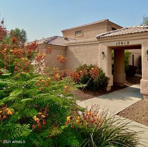 17012 E SALIDA Drive, A, Fountain Hills, AZ 85268