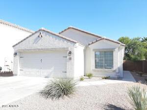 42961 W CAMINO DE JANOS, Maricopa, AZ 85138