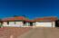 Desert front