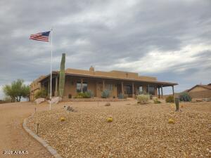 2050 S Marlow Road, Apache Junction, AZ 85119