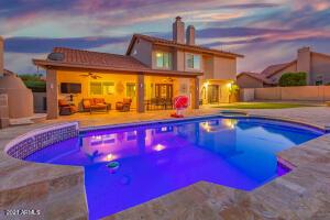 9878 E Aster Drive, Scottsdale, AZ 85260