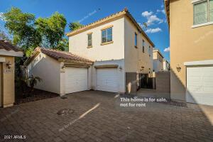 4708 E LAUREL Avenue, Gilbert, AZ 85234