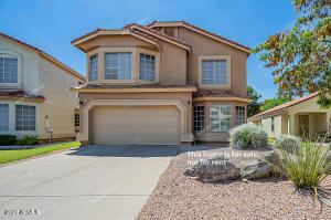 538 N COBBLESTONE Street, Gilbert, AZ 85234
