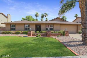 5877 E TIERRA BUENA Lane, Scottsdale, AZ 85254