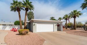 1430 N SUNSET Drive, Tempe, AZ 85281