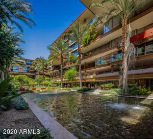 7137 E Rancho Vista Drive, 3003, Scottsdale, AZ 85251